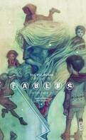 Fables, intégrale 8