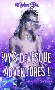 Ivy's Divesque Adventures !