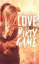 Love Is A Dirty Game
