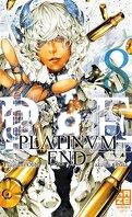 Platinum End, Tome 8