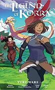 The Legend of Korra : Turf Wars, Intégrale