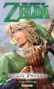 The Legend of Zelda : Twilight Princess, tome 7