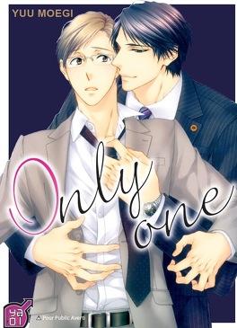 Couverture du livre : Only One