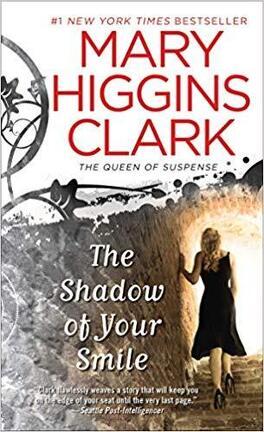Couverture du livre : The shadow of your smile