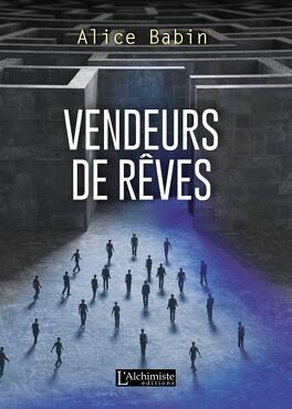 Couverture du livre : Vendeurs de rêves