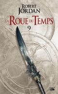 La Roue du Temps, Tome 9/22 : Étincelles