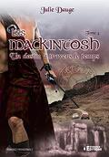 Les MacKintosh, Tome 4 : Un destin à travers le temps