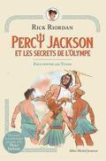 Percy Jackson et les Secrets de l'Olympe, Tome 2 : Zeus contre les titans
