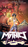 Les Mythics, tome 6 : Neo
