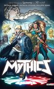 Les Mythics, tome 8 : Saint-Pétersbourg