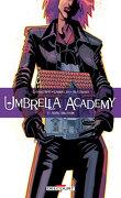 Umbrella Academy, Tome 3 : Hotel Oblivion