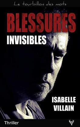 Couverture du livre : Blessures invisibles