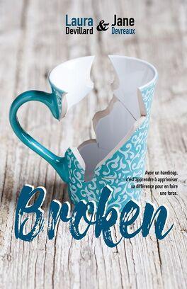 Couverture du livre : Broken