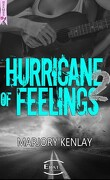Hurricane of feelings, Tome 2