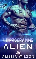 Les Klaskiens, Tome 1 : Le Programme alien