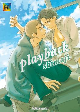 Couverture du livre : Playback