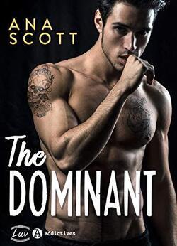 Couverture de The Dominant