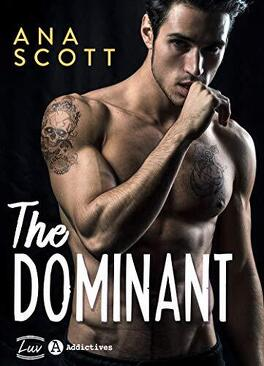 Couverture du livre : The Dominant
