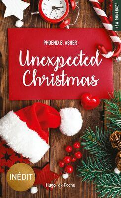 Couverture de Unexpected Christmas