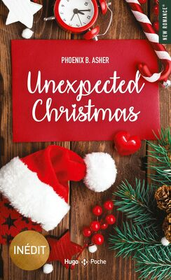 Couverture de Unexpected Christmas