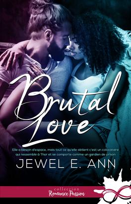 Couverture du livre : Brutal love