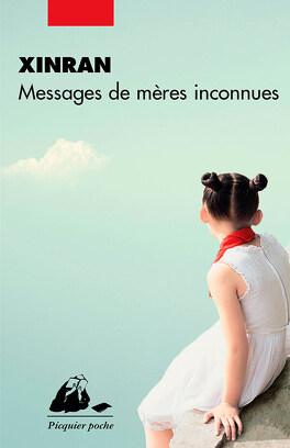 Couverture du livre : Messages de mères inconnues