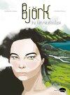 Björk, une femme islandaise
