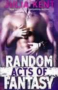 Random, Tome 3 : Random Acts of Fantasy