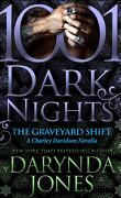 Charley Davidson, Tome 13.5 : The graveyard shift