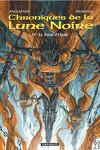 couverture Chroniques de la Lune Noire, tome 18 :  Le Trône d'Opale
