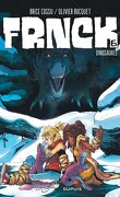 FRNCK, Tome 6 : Dinosaures