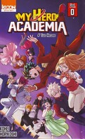 My Hero Academia, tome 0 : Two Heroes