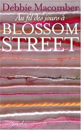 Couverture du livre : Au fil des jours à Blossom Street