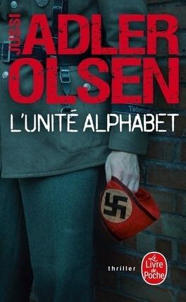 Couverture du livre : L'Unité Alphabet