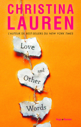 Couverture du livre : Love and Other Words