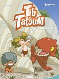 Tib et Tatoum, tome 5 : On s'entend trop bien!