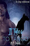 Toutes griffes dehors, Tome 3 : It Takes Two to Tango