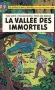 Blake et Mortimer, Tome 26 : La Vallée des immortels (2) – Le Millième Bras du Mékong