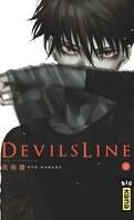 Devil's Line, Tome 13
