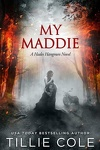 couverture Hades Hangmen, Tome 8 : My Maddie