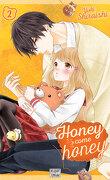 Honey come honey, Tome 2