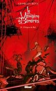 Le Vampire de Bénares, Tome 2 : L'Origine du Mal