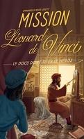 Mission Léonard de Vinci : le docu dont tu es le héros