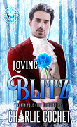 North Pole City Tales, Tome 4 : Loving Blitz