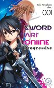 Sword Art Online Progressive (Light Novel), Tome 1