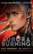 The Aurora Cycle, Tome 2 : Aurora Burning