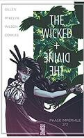 The Wicked + the Divine, Tome 6 : Phase impériale (2ème partie)