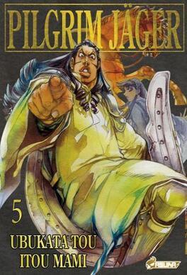 Couverture du livre : Pilgrim Jäger tome 5