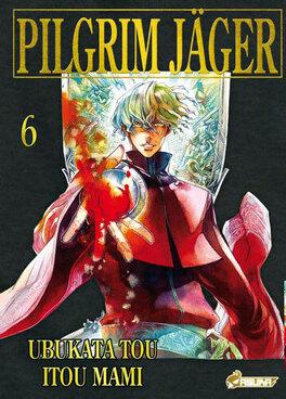 Couverture du livre : Pilgrim Jäger tome 6