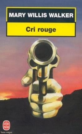 Couverture du livre : Cri rouge
